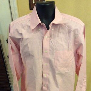 Brooks Brothers Non-Iron Button shirt 15-32/33  XL